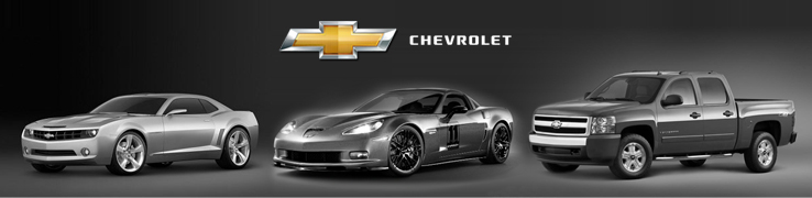 Chevrolet Accessories