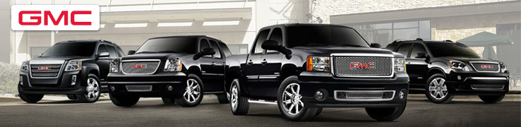 GMC Accessories