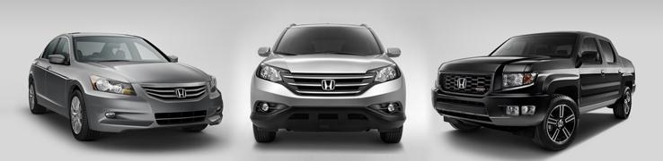 Honda Accessories