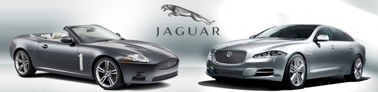 Jaguar Accessories