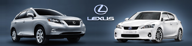 Lexus Accessories