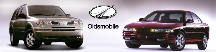 Oldsmobile Accessories
