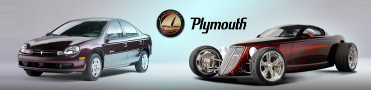 Plymouth Accessories