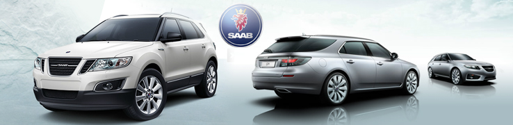 Saab Accessories