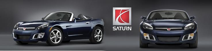 Saturn Accessories