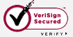 Verified by VeriSign