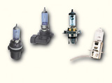 Light Bulbs - Cadillac DTS Light Bulbs