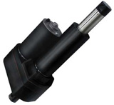 Linear Actuators - Mercedes Benz S 500 Linear Actuators
