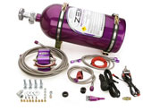 Nitrous Kits - Jeep Wrangler Nitrous Kits