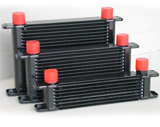 Oil Coolers - Mitsubishi Starion Oil Coolers