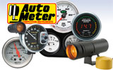 Racing Gauges - Ford Aerostar Racing Gauges