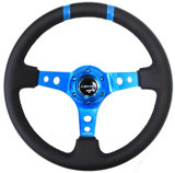 Steering Wheels - Lincoln Blackwood Steering Wheels