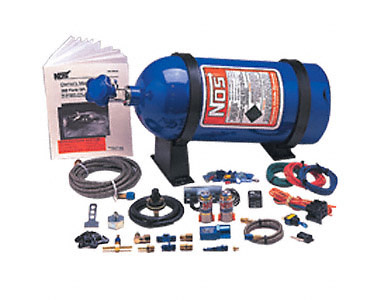 Ford Mustang 85-05 NOS Nitrous Oxide Kit