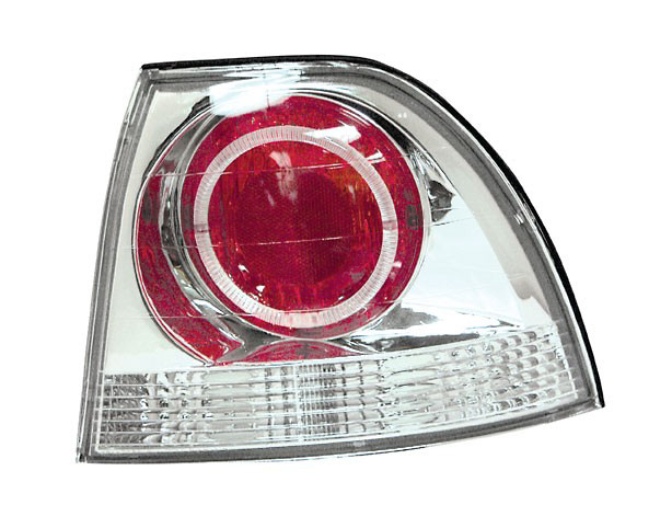 Honda Accord 94-95 Ring of Light Altezza Tail Lights