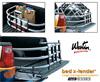 Chevrolet Silverado 2007-2008 Westin Bed Extender