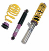 2005-2006 Ford Mustang KW Suspension Kit (Coilovers)