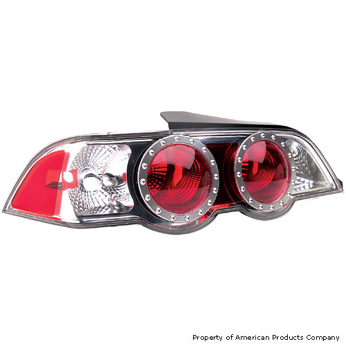 Acura RSX 02-03 Eurotec Altezza Tail Lights