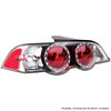 2002 Acura RSX  Eurotec Altezza Tail Lights