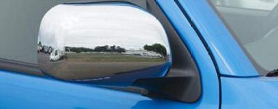 Toyota Tundra  2007-2013, Full Chrome Mirror Covers