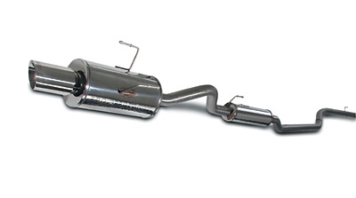 Honda Civic DX/LX 2dr/4dr 96-00 Magnaflow Cat Back Exhaust System