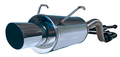 Acura Integra GSR 3dr 94-01 Magnaflow Cat Back Exhaust System