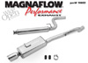 2005 Saturn ION Redline (2.0 I4 Supercharged)  Magnaflow Performance Exhaust