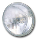 5-3/4 Inch Headlamp Without Bulb