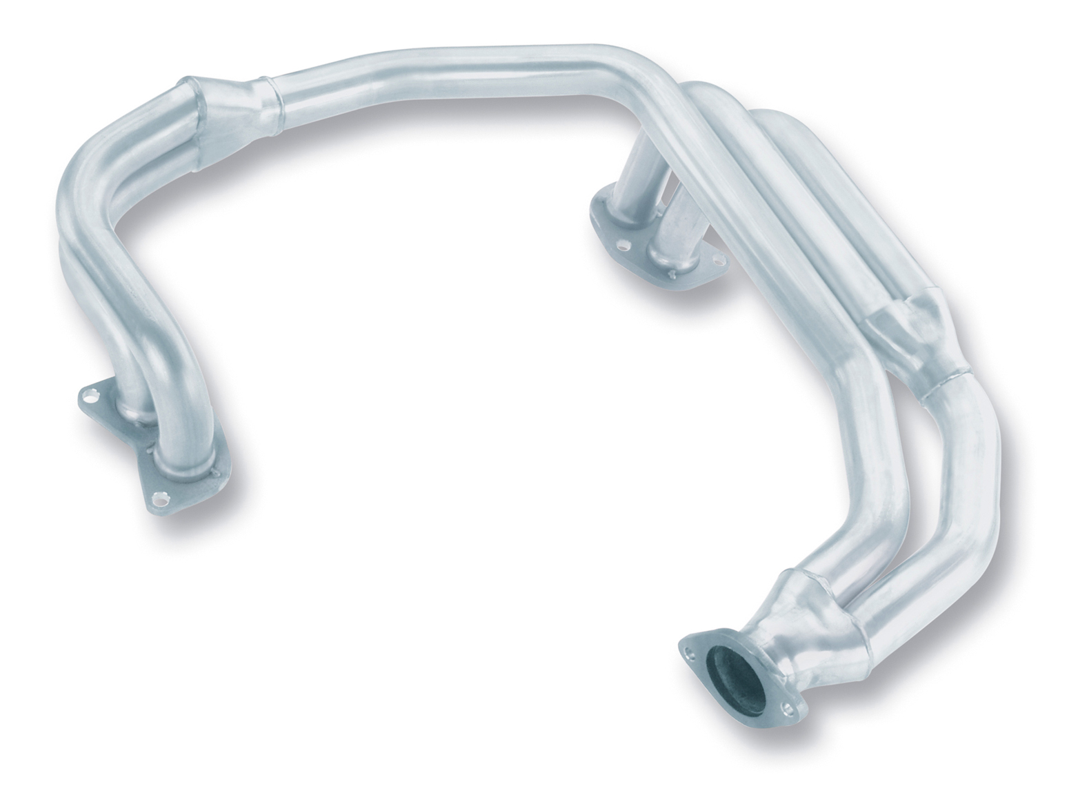 Subaru Forester  1997-2005 Borla Exhaust Headers (offroad Only)