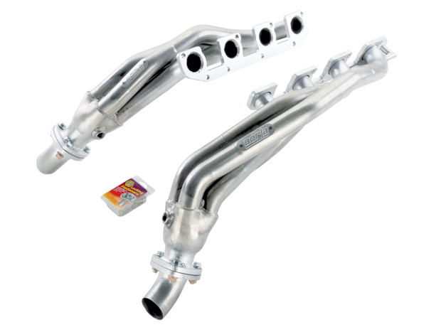 Dodge Ram 1500 5.7l 2004-2005 Borla Exhaust Headers (offroad Only)