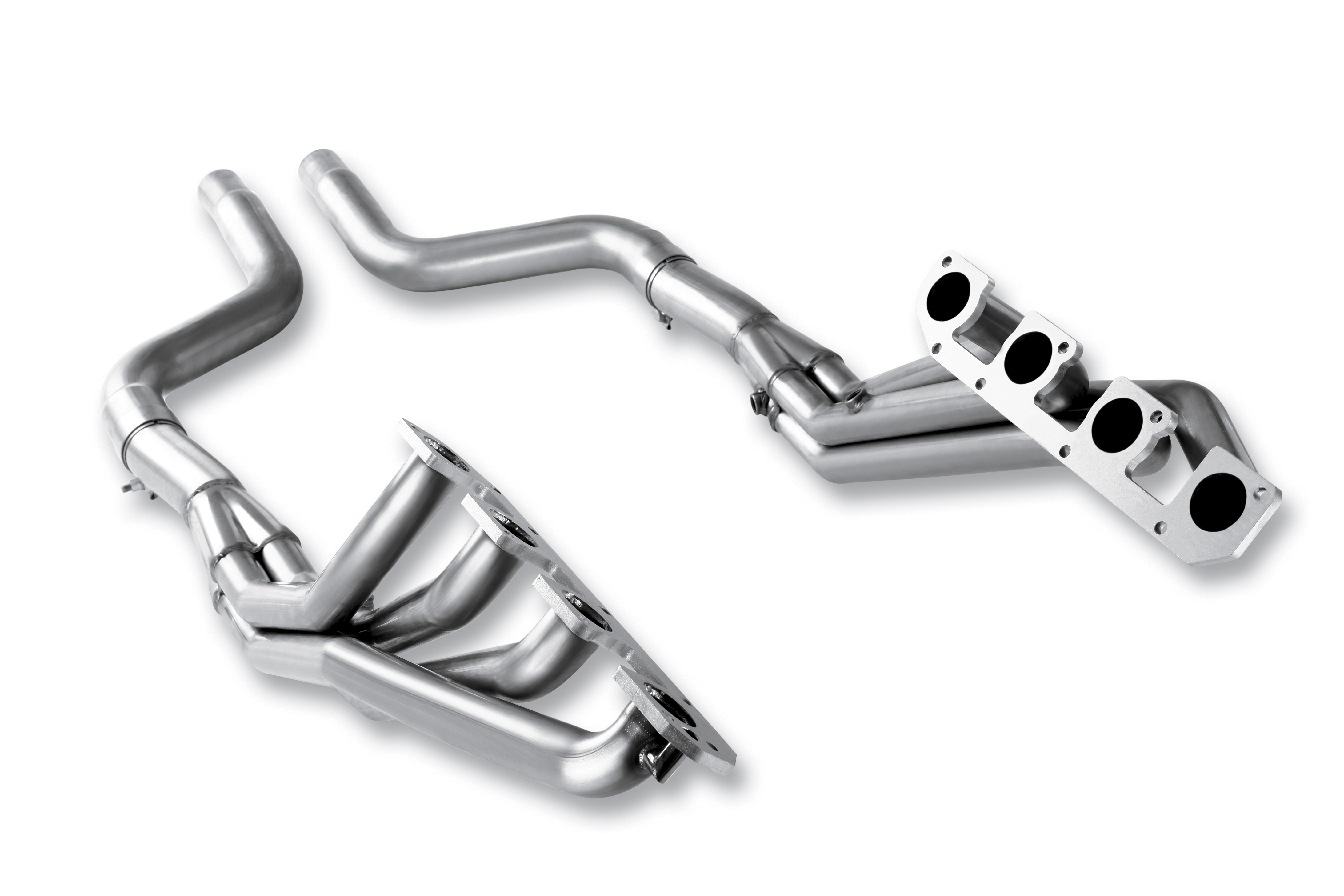 Dodge Magnum Rt 5.7l V8 2005-2008 Borla Long Tube Exhaust Headers (offroad Only)