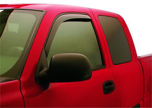 Honda Ridgeline 05-07 In-Channel Window Vents