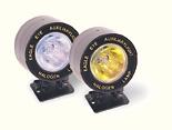 MR16 50 Watt Bulb Amber