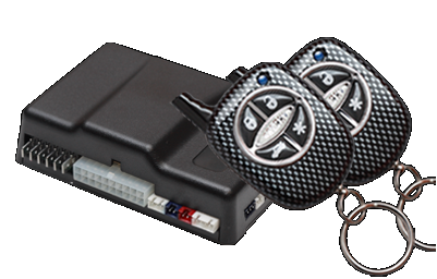 Scytek 2000RS - Remote Car Starter with Keyless Entry