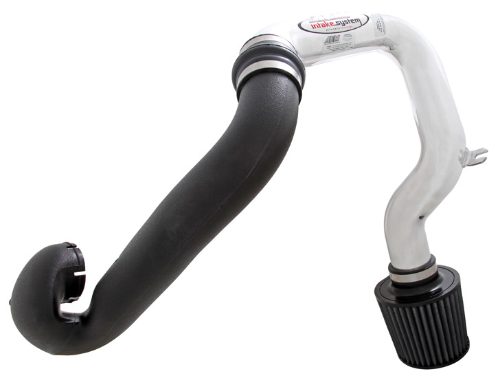 Pontiac Sunfire 2003-2005  2.2l Ecotec AEM Cold Air Intake