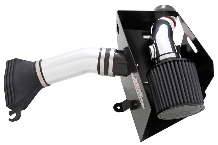 Nissan Altima 2007-2008   AEM Cold Air Intake