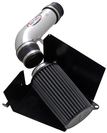 Gmc Sierra 1996-1999  5.0l AEM Brute Force Air Intake