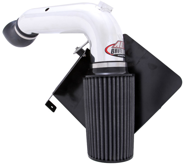 Dodge Ram 2003-2004 Diesel 5.9l Cummins AEM Brute Force Air Intake