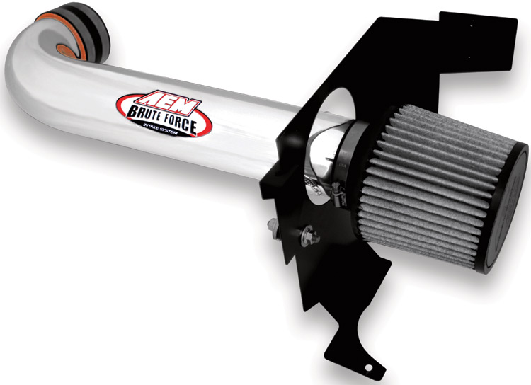 Chrysler 300C 2005-2008  5.7l Hemi AEM Brute Force Air Intake