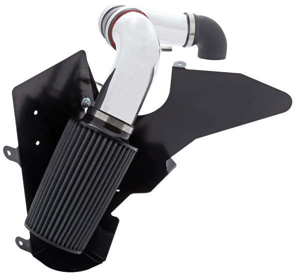 Jeep Wrangler 1991-1995  2.5l 4 Cyl. AEM Brute Force Air Intake