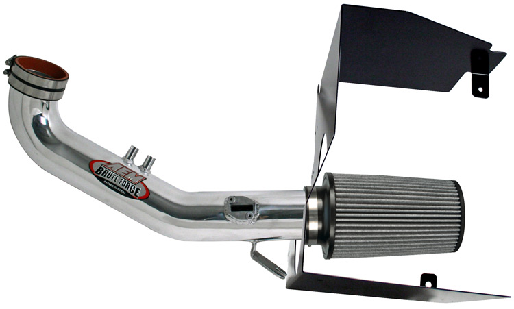 Nissan Titan 2004-2009  5.6l AEM Brute Force Air Intake