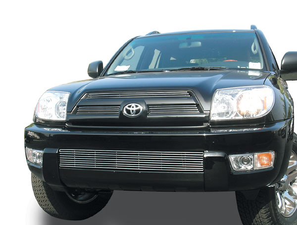 Toyota 4Runner 03-05 T-Rex 3 Piece Grill Overlay