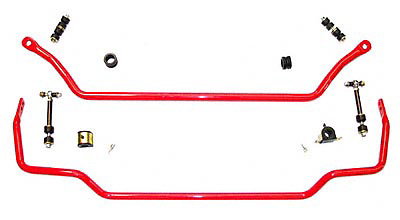 Dodge Neon SRT-4 03-06 Sway Bar Kit