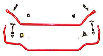 Dodge Neon SRT-4 03-06 Sway Bar Kit