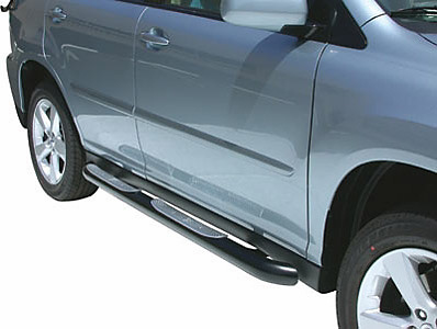 Lexus RX330 04-05 Side Steps (Tube Style)