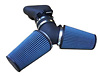2002 Chevrolet Corvette (All)  Volant Air Intake System