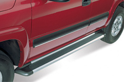 GMC Acadia 2007-2008 Westin Sure-Grip Aluminum Running Boards
