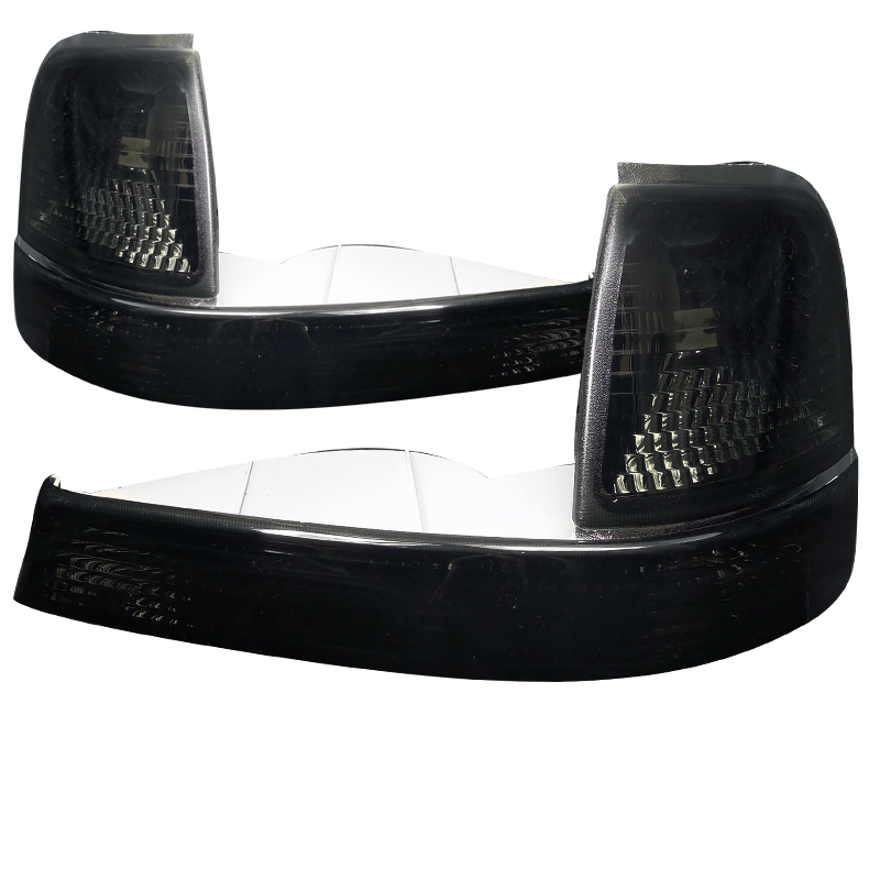 Ford Ranger 1998-2001 Smoke Corner Lights