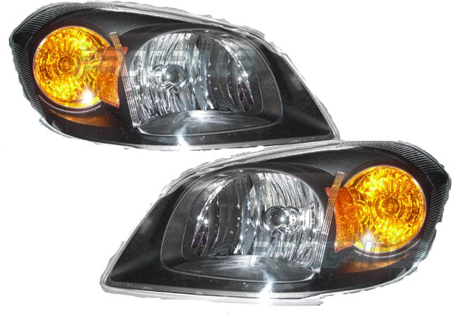 Chevrolet Cobalt 2006-2007 Projector Head Lights