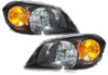 2007 Chevrolet Cobalt  Projector Head Lights