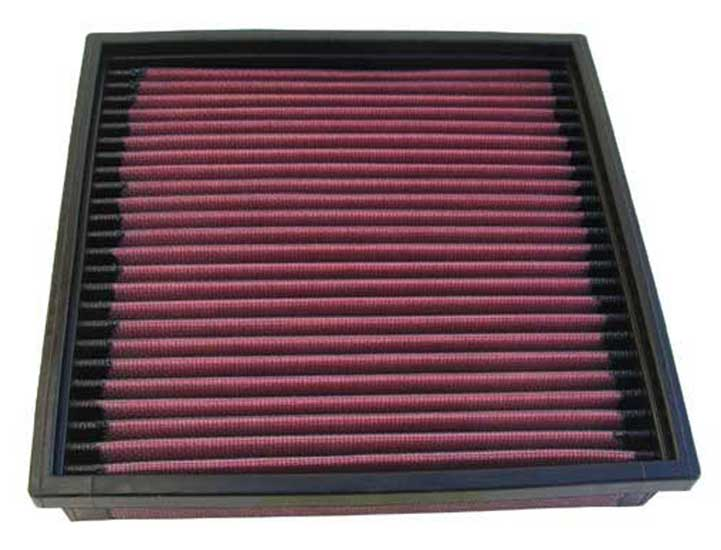 Porsche 924 1987-1989  2.0l L4 F/I  K&N Replacement Air Filter